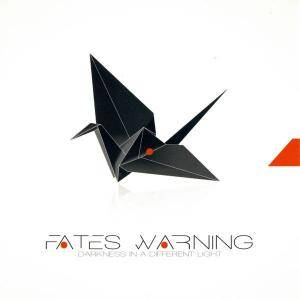 Fates Warning: Darkness In A Different Light - Cover