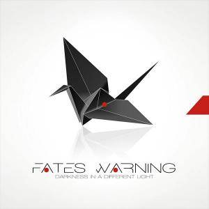 Fates Warning: Darkness In A Different Light (2-LP + CD) - Bild 1