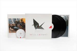 Fates Warning: Darkness In A Different Light (2-LP + CD) - Bild 2