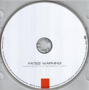 Fates Warning: Darkness In A Different Light (2-LP + CD) - Bild 4