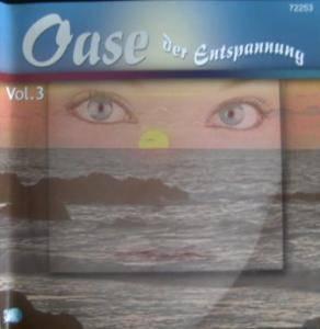 oase der entspannung oase der entspannung vol 3 cd 2002. Black Bedroom Furniture Sets. Home Design Ideas