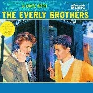 Cover - Everly Brothers, The: Date With The Everly Brothers, A