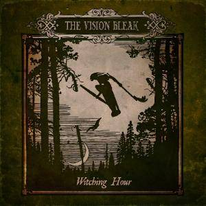 The Vision Bleak: Witching Hour (CD) - Bild 1