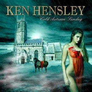 Cover - Ken Hensley: Cold Autumn Sunday