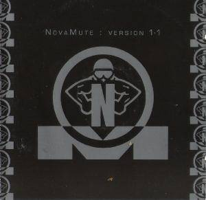 Novamute : Version 1.1 - Cover