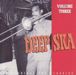 Cover - Baba Brooks: Deep Ska Volume Three