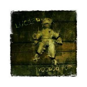 Cover - Luceed: Voodoo Pop