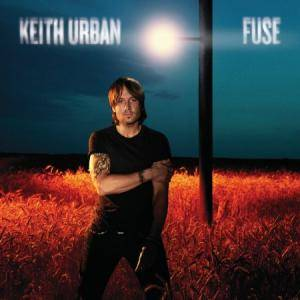Cover - Keith Urban: Fuse