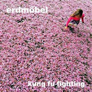 Cover - Erdmöbel: Kung Fu Fighting