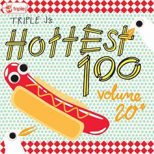 Triple J - Hottest 100 Volume 20 - Cover