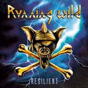 Running Wild: Resilient - Cover