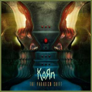 KoЯn: Paradigm Shift, The - Cover