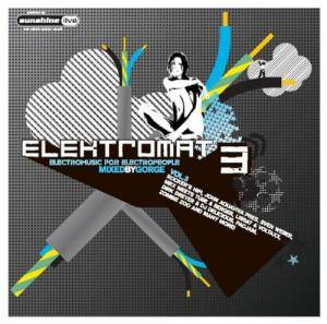 Cover - Klaas: Elektromat 3
