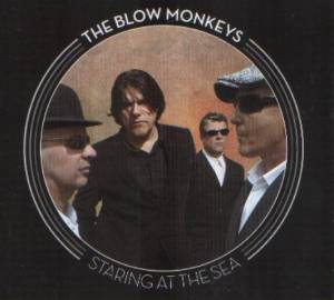 Cover - Blow Monkeys, The: Staring At The Sea