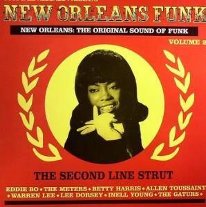 Cover - Prime Mates: New Orleans Funk: Volume 2