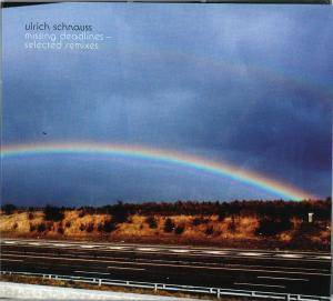 Ulrich Schnauss: Missing Deadlines - Selected Remixes - Cover