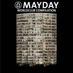 Mayday Worldclub Compilation - Cover