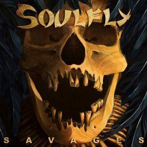 Cover - Soulfly: Savages