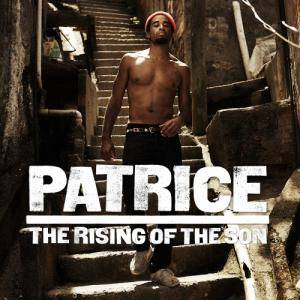 Cover - Patrice: Rising Of The Son, The