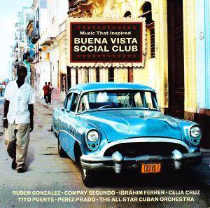 Cover - Bebo Valdés: Music That Inspired Buena Vista Social Club