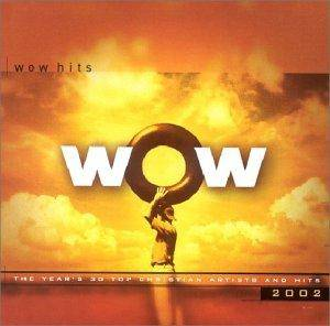 Wow Hits 2002 - Cover