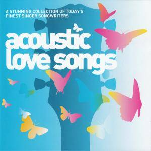 Acoustic Love Songs - Cover