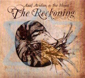 Cover - Asaf Avidan & The Mojos: Reckoning & Avidan In A Box - Live Acoustic Recordings, The