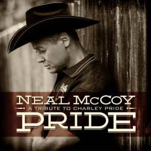 Cover - Neal McCoy: Pride: A Tribute To Charley Pride