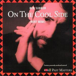 Cover - Ben Sidran: On The Cool Side