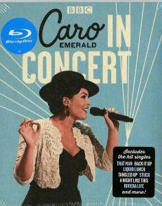 Cover - Caro Emerald: In Concert