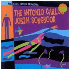 Cover - Stan Getz & Charlie Byrd: Antonio Carlos Jobim Songbook, The