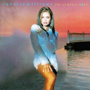 Cover - Vanessa Williams: Comfort Zone, The