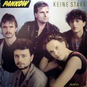 Pankow: Keine Stars - Cover