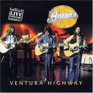 America - Ventura Highway & Other Favorites