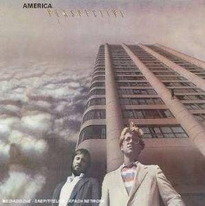 America: Perspective - Cover