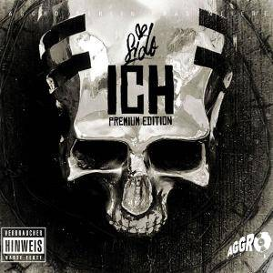 Sido: Ich - Cover