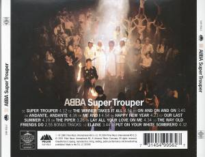 ABBA: Super Trouper (CD) - Bild 2