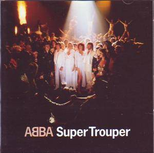 ABBA: Super Trouper (CD) - Bild 1