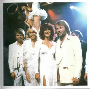 ABBA: Super Trouper (CD) - Bild 6