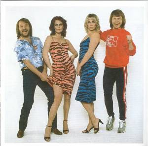 ABBA: Super Trouper (CD) - Bild 8