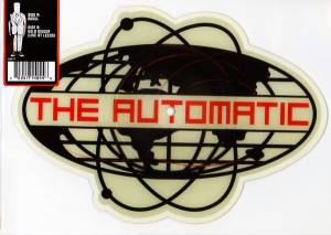 Cover - Automatic, The: Raoul