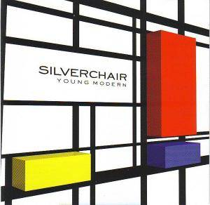 Cover - Silverchair: Young Modern