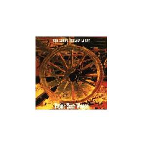 Cover - Red Lorry Yellow Lorry: Paint Your Wagon