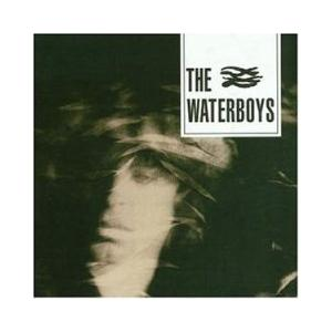 Waterboys, The: Waterboys, The - Cover
