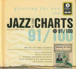 Jazz In The Charts 91/100 - Cover