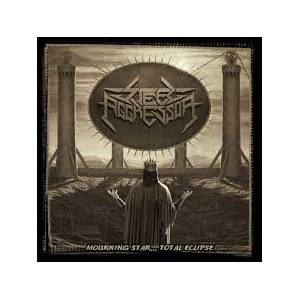 Steel Aggressor: Mourning Star...Total Eclipse (CD) - Bild 1