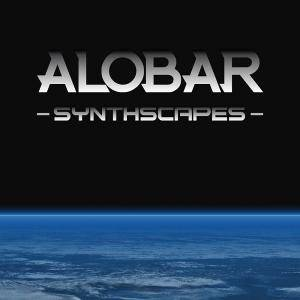 Cover - Alobar: Synthscapes