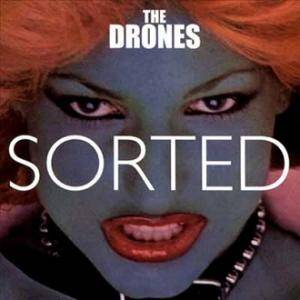 Cover - Drones, The: Sorted