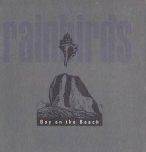Rainbirds: Boy On The Beach (Single-CD) - Bild 1