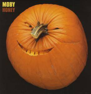 "Moby: Honey (12"") - Bild 1"